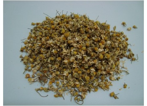 CAMAMILLA FLOR 1ª (Matricaria chamomilla)