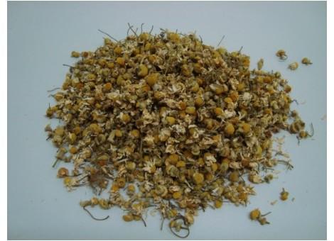 MANZANILLA FLOR 1ª (Matricaria chamomilla)