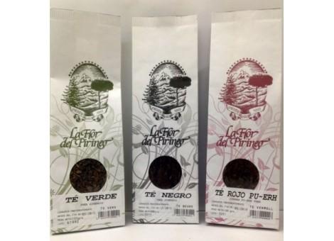 BLACK CEYLON TEA (Thea sinensis)
